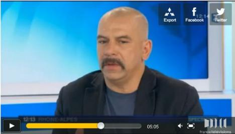 Vidéo Philippe Torreton